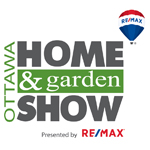 Ottawa Home and Garden Show Logo