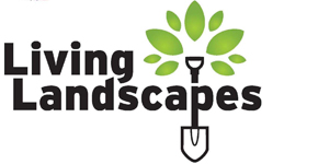 Living Landscapes Logo