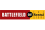 Battlefield Rental Logo