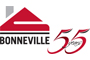 Bonneville Homes Logo