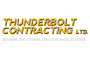 Thunderbolt Contracting Ltd. Logo